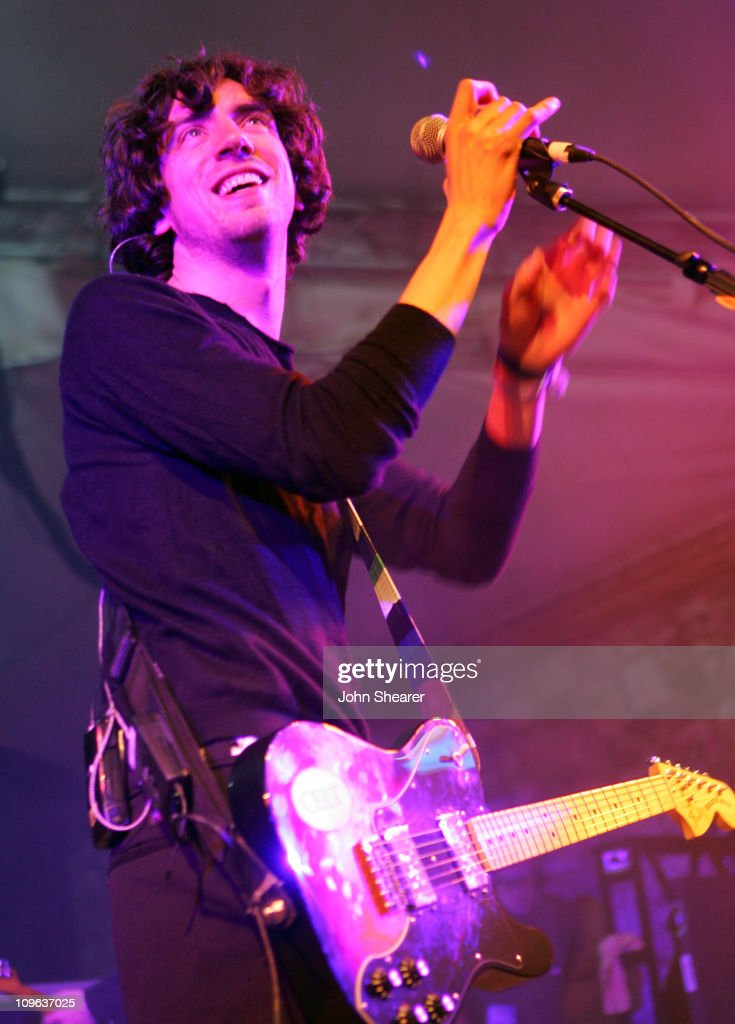 20th Annual SXSW Film and Music Festival - Snow Patrol