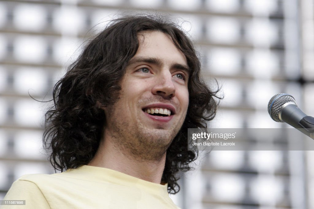 Snow Patrol in Concert at Stade de France - July 10, 2005