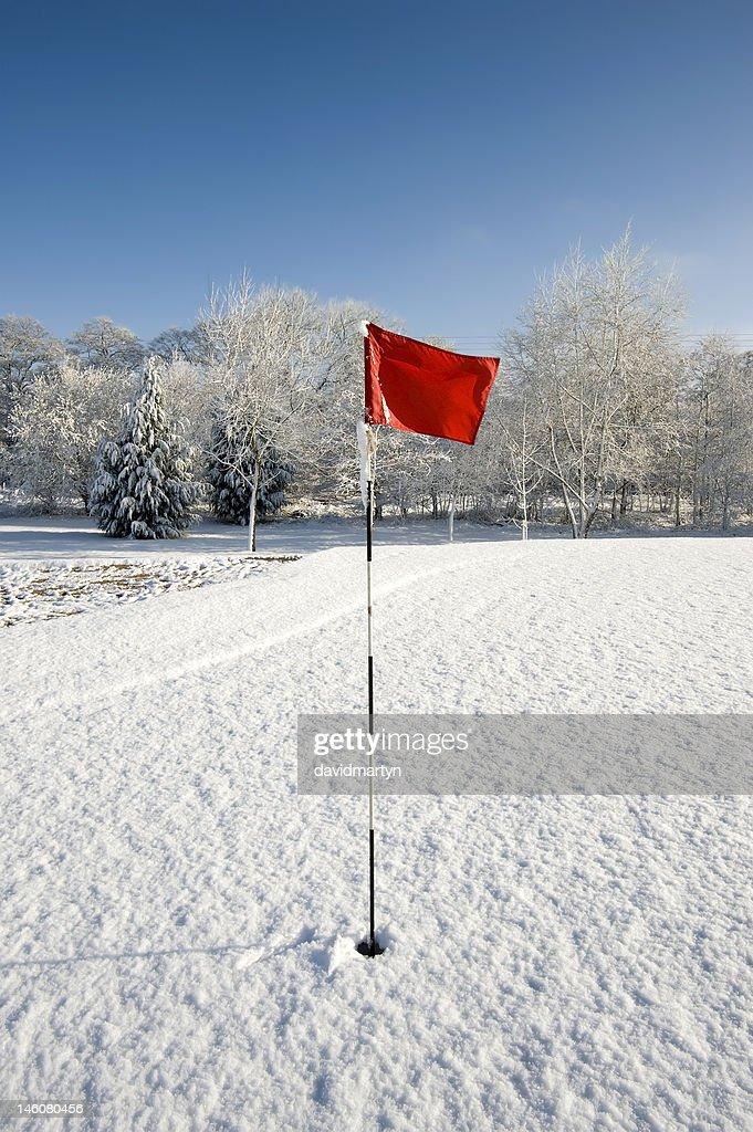 皆さんの冬ゴルフ事情教えて✩