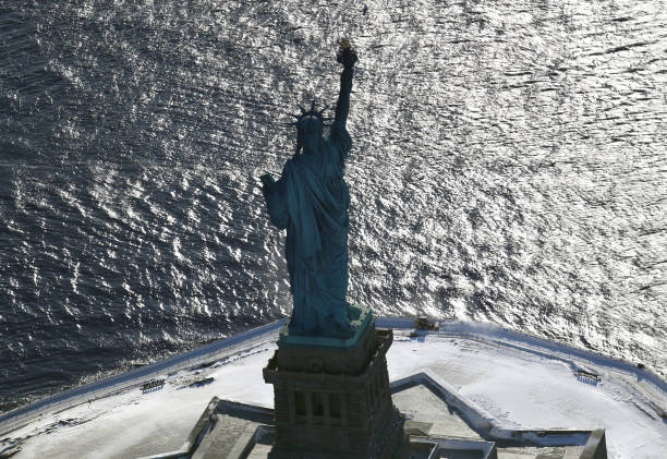 Northeast U.S. Digs Out After  'Bomb Cyclone' Snowstorm