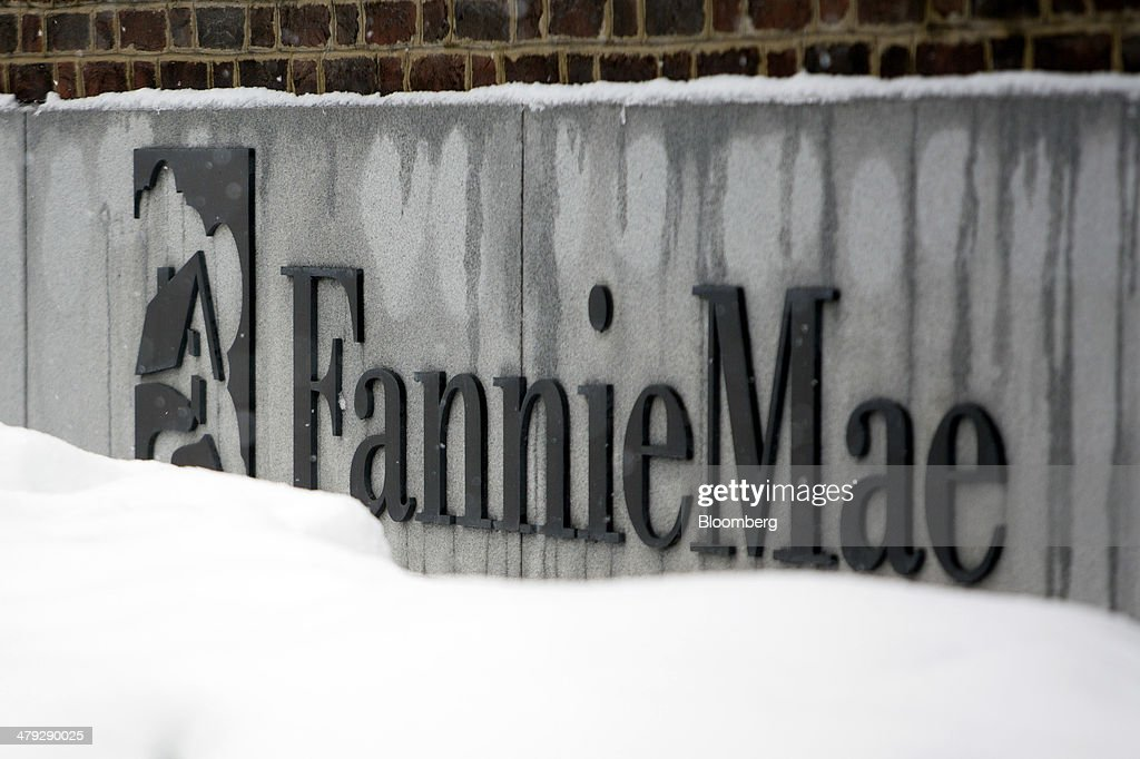 U.S. Senate Bill Seeks To Wind Down Fannie Mae In Five Years : News Photo