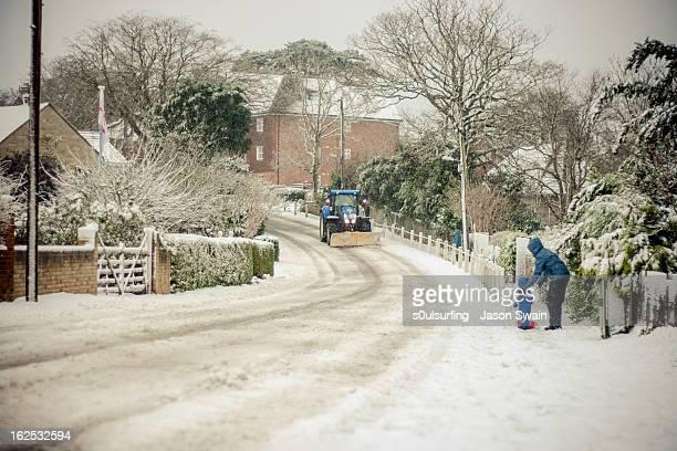 Snow Wight