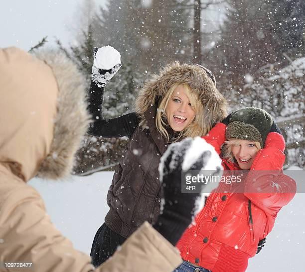 Loisirs Boule de neige (XXXL