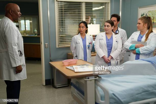 ANATOMY Snowblind Meredith and Carina question DeLuca's uncharacteristic behavior when he volunteers to perform a lifethreatening task during a...