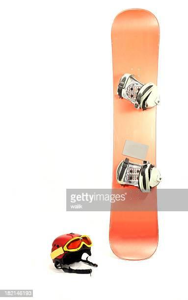 Snowboard #4