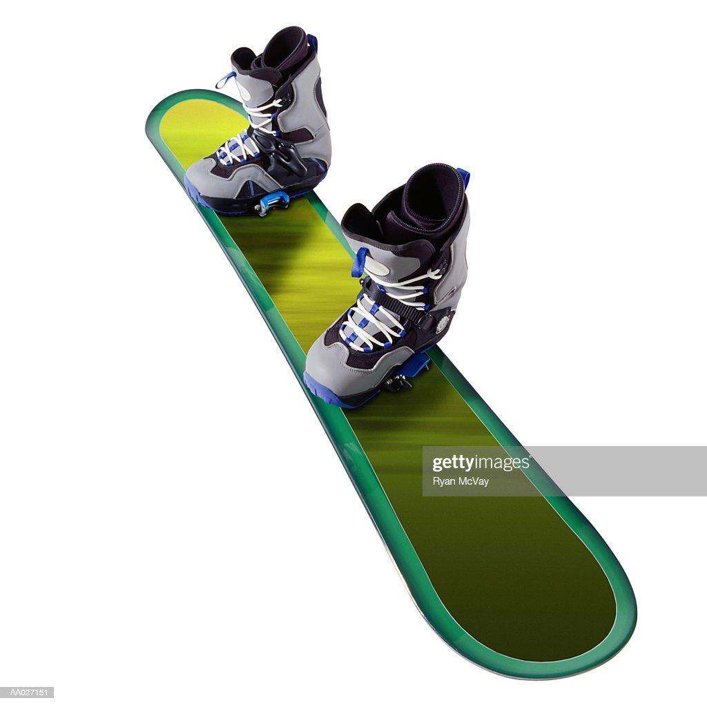 Snowboard : ストックフォト