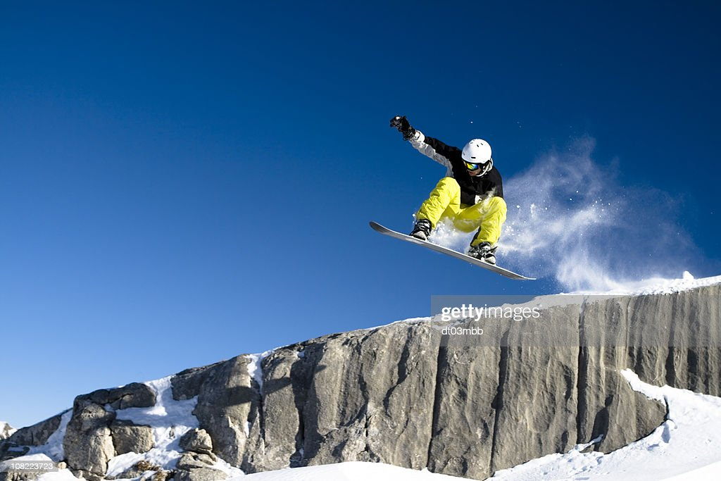 Snowboard Stock Photos And Pictures