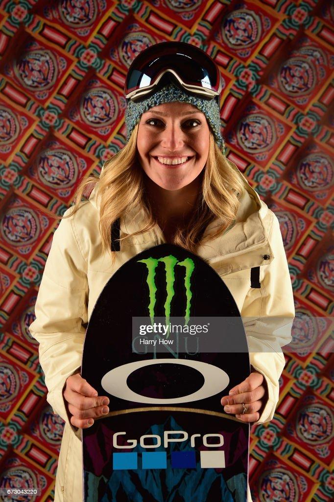 Team USA PyeongChang 2018 Winter Olympics Portraits : ニュース写真