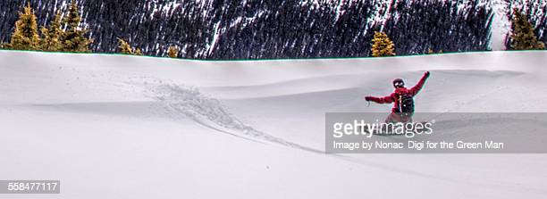 snowboarder - winter sports event stock pictures, royalty-free photos & images