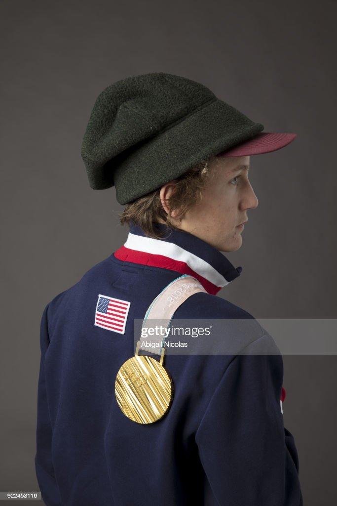 Red Gerard, Snowboarding : Photo d'actualité