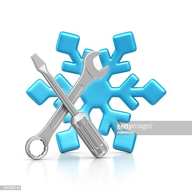 snowflake and work tools