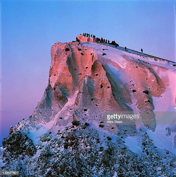 Snowscape,Jilin,China