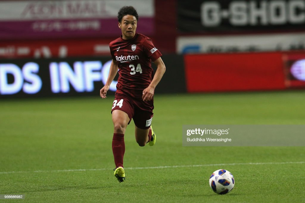 Vissel Kobe v Shonan Bellmare - J.League Levain Cup Group D