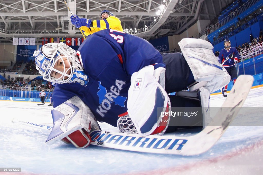Ice Hockey - Winter Olympics Day 3