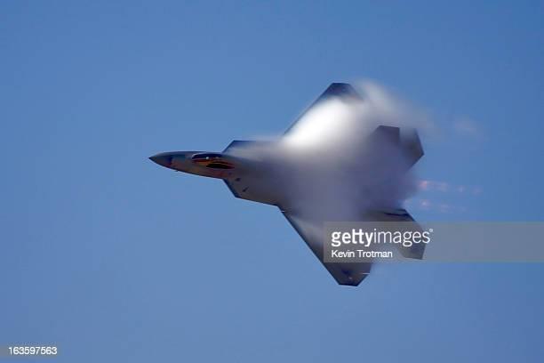 So Long, F-22 Raptor