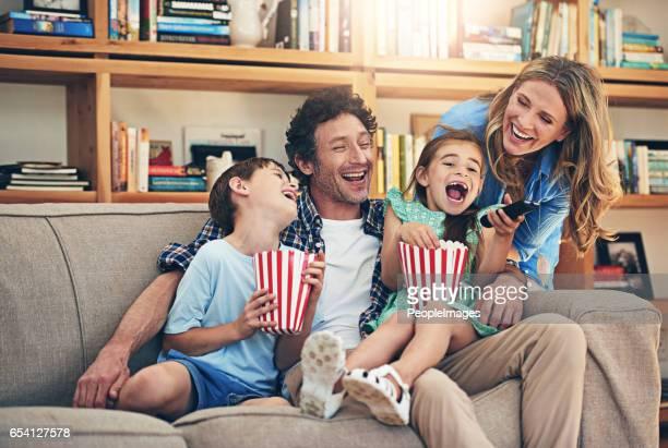 Si beaucoup amusement souvenirs ont été faites dans la nuit de film familial