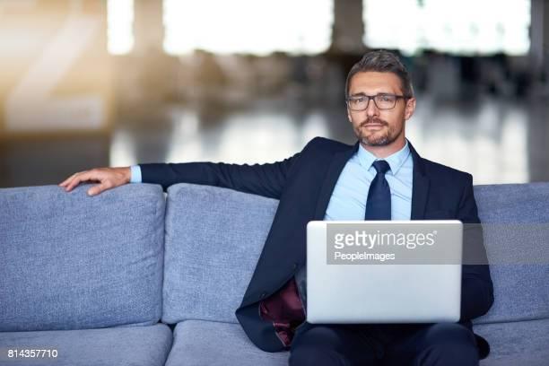 Mucho mejor que una oficina de la silla