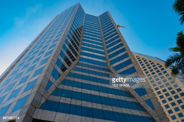 São Paulo - Architecture moderne