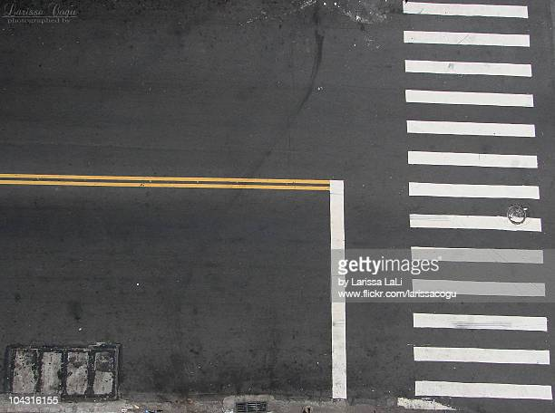 são paulo - crosswalk stock pictures, royalty-free photos & images