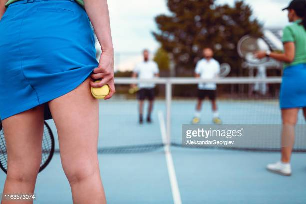 so the match begins - tennis player stock pictures, royalty-free photos & images