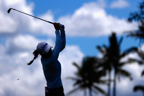 HI: LPGA LOTTE Championship - Round One