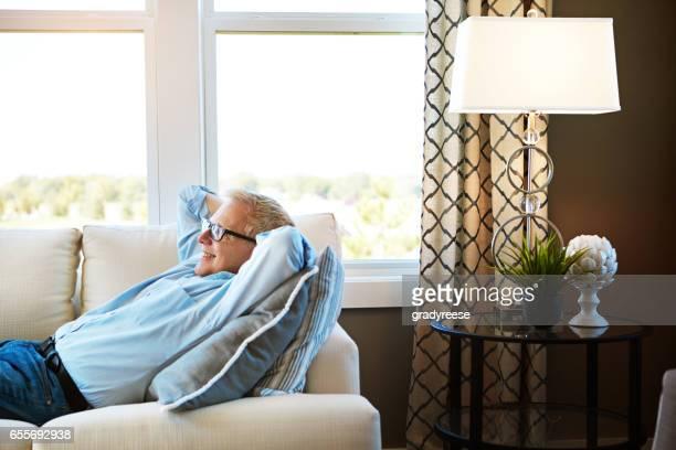 Genießen Sie die Freiheit der Pensionierung