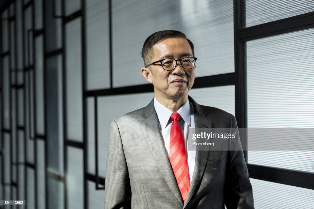 IJM Corp. CEO Soam Heng Choon Interview