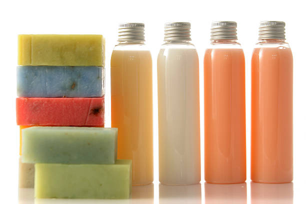 latest report soap bath and shower products