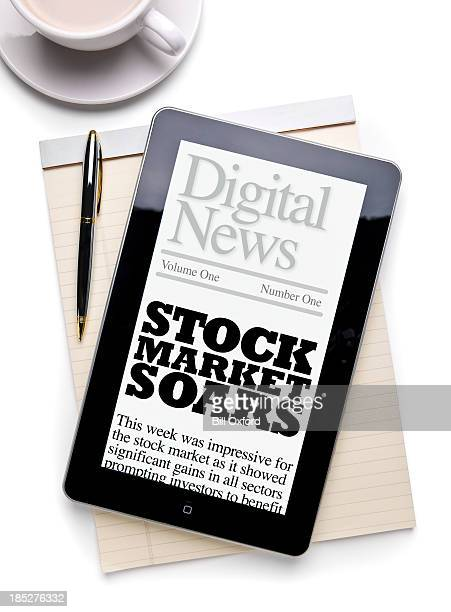 Soaring Stocks