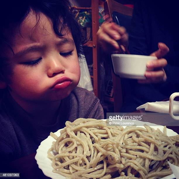 soba face - peter lourenco stock pictures, royalty-free photos & images
