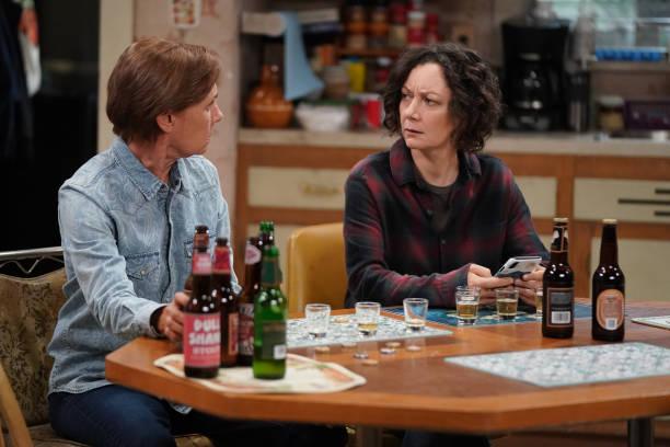 "CA: ABC's ""The Conners"" - Season Four"