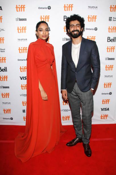 "CAN: 2019 Toronto International Film Festival - ""The Elder One"" Photo Call"
