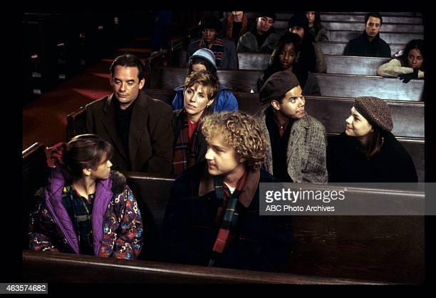 LIFE SoCalled Angels Airdate December 22 1994 LISA WILHOITDEVON GUMMERSALL SECOND ROW TOM