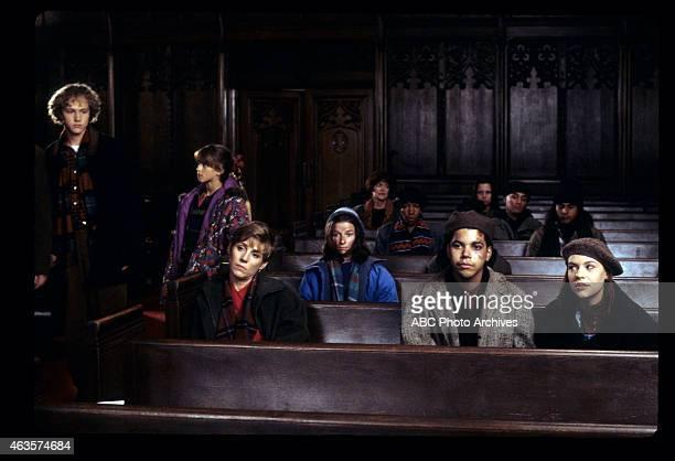LIFE SoCalled Angels Airdate December 22 1994 DEVON