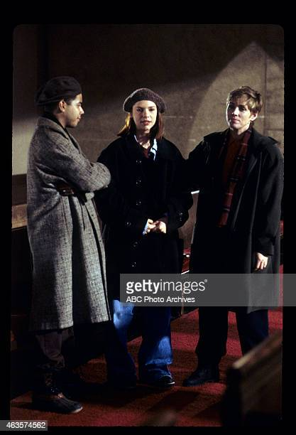 LIFE SoCalled Angels Airdate December 22 1994 L