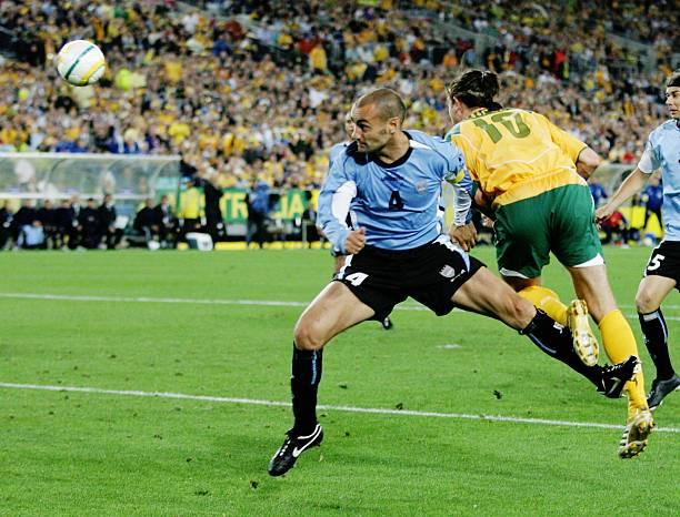 Image result for uruguay australia 2005