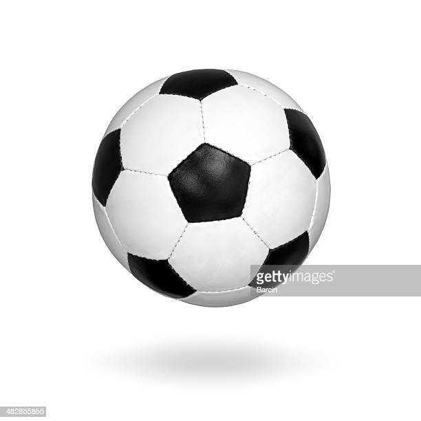 soccer ball - sports ball stock pictures, royalty-free photos & images