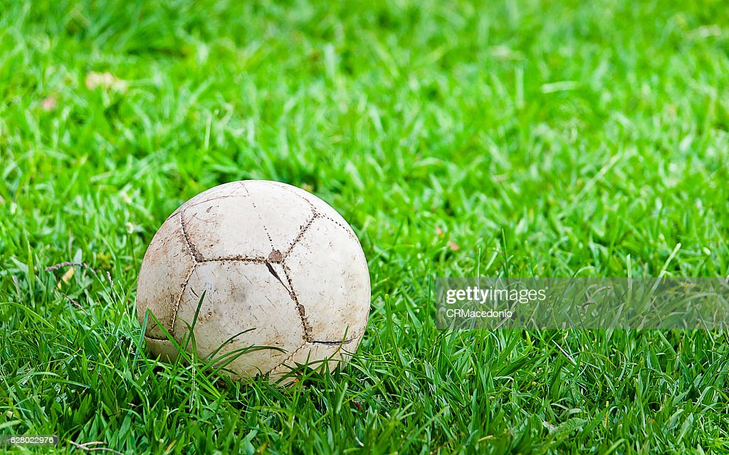 Soccer ball : Stock Photo