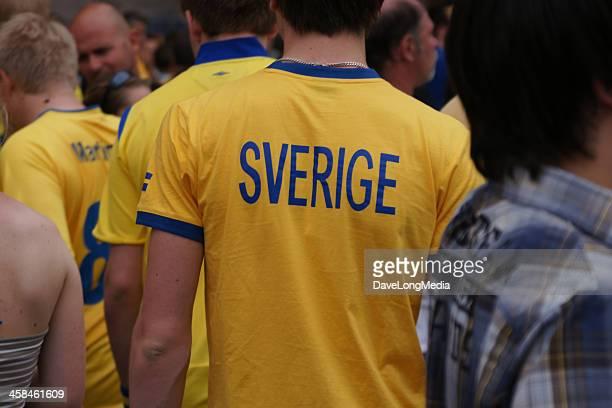 Soccer Fans in Europe