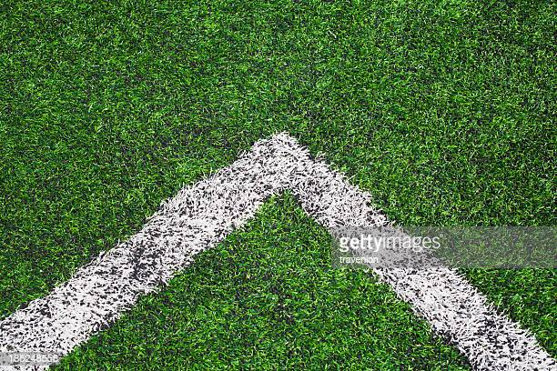 soccer field - rugby pitch stock pictures, royalty-free photos & images