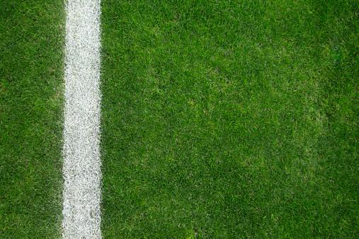 Soccer field 186856750