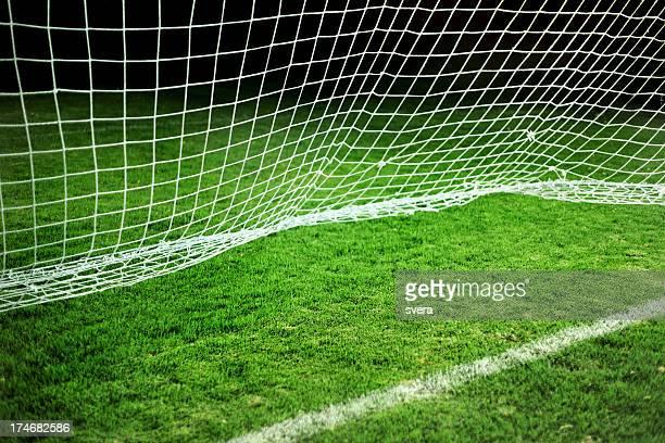 Soccer goal line.XXXL