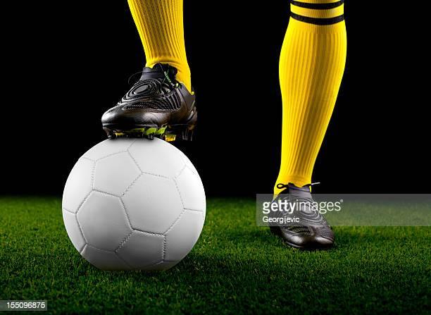 De football