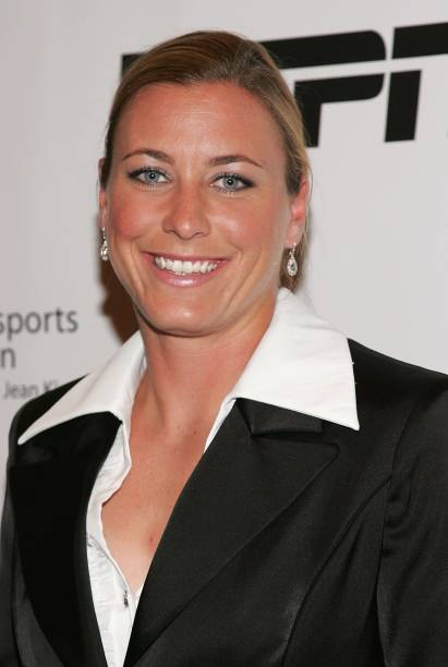 Abby Wambach 2015 Hair