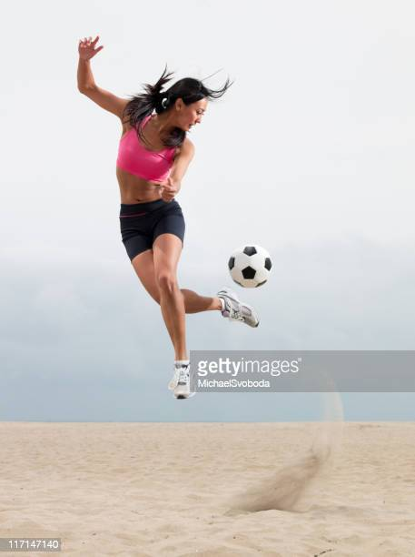 soccer player - international team soccer stock pictures, royalty-free photos & images