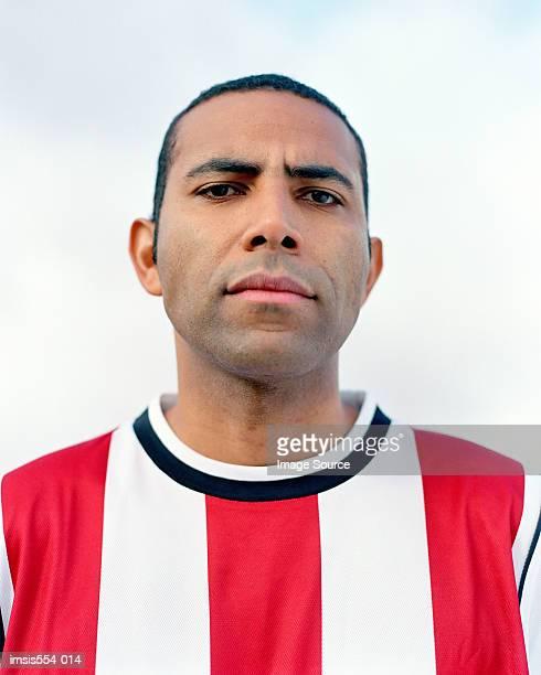 soccer player - fotbollskläder bildbanksfoton och bilder