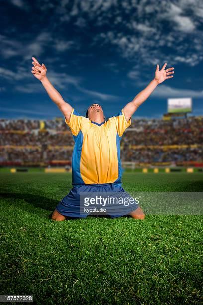 Fußballspieler-Bewertungen