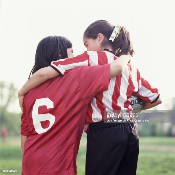 jogadores de futebol ajustado - campeonato imagens e fotografias de stock