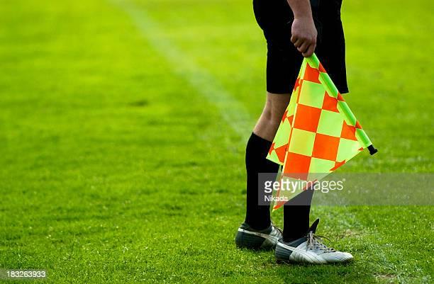 Fußball Schiedsrichter