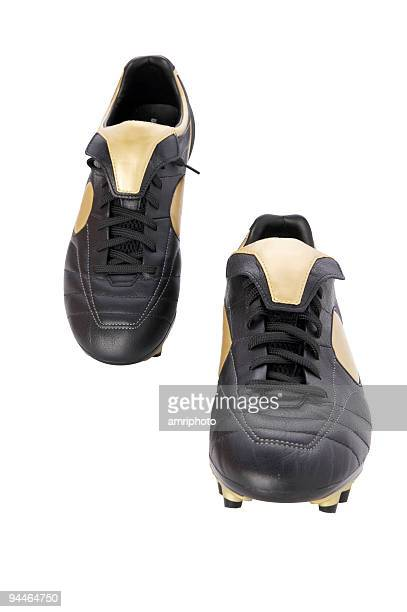 soccer shoes + clipping path